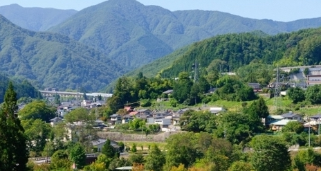 【長野県阿智村】おすすめの観光地「昼神温泉郷」