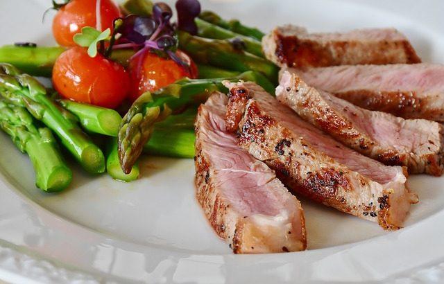 筋トレと合わせて摂取したいタンパク質の多い食材