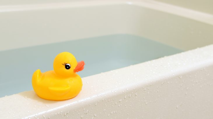 入浴方法の改善でヒートショックプロテインを増やそう!