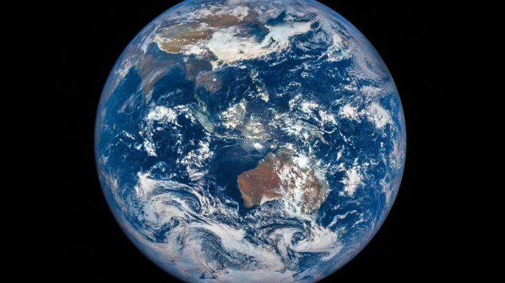 3D地球儀・マップツール【Google Earth】の使い方